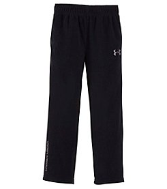 Under Armour® Baby Boys Hundo Fleece Pants