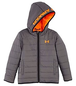Under Armour® Baby Boys Feature Puffer Jacket