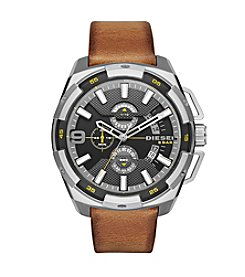 Diesel Heavyweight Chronograph Watch