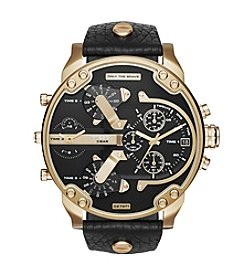 Diesel Mr. Daddy 2.0 Chronograph Watch