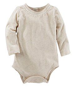 OshKosh B'Gosh Baby Girls' Shimmer Tulle Bodysuit