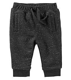 OshKosh B'Gosh® Baby Boys' Speckled Joggers