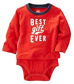 OshKosh B'Gosh® Baby Boys' Best Gift Ever Bodysuit