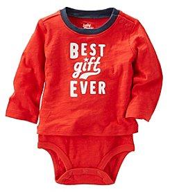 OshKosh B'Gosh® Baby Boys' Best Gift Ever Bodysuit