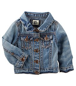 OshKosh B'Gosh® Baby Girls' Denim Jacket