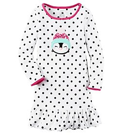 Carter's® Girls' 4-14 Penguin Nightgown