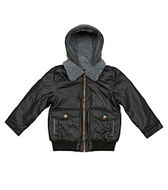 London Fog® Boys' 2T-7 Bomber Jacket