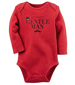 Carter's® Baby Boys Mommy's Little Gentleman Bodysuit