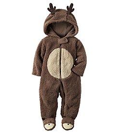 Carter's® Baby Reindeer Footie