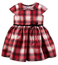 Carter's® Baby Girls' Plaid Dress