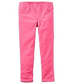 Carter's® Baby Girls' Corduroy Pants