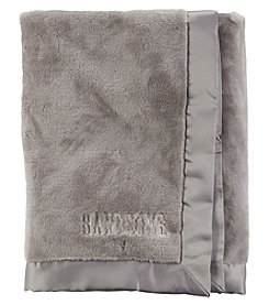 Carter's® Baby Boys Handsome Plush Blanket