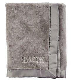 Carter's® Baby Boys Handsome Plush Blanket