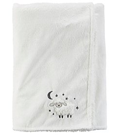 Carter's® Baby Lamb Plush Blanket