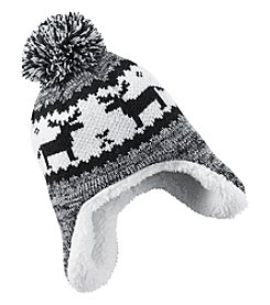 Carter's® Baby Boys Reindeer Sweater Knit Hat