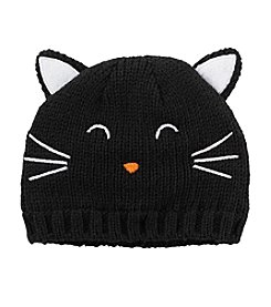 Carter's® Baby Girls' Halloween Kitty Hat