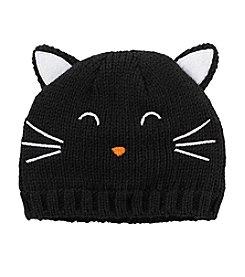 Carter's® Baby Girls' Halloween Kitty Hat