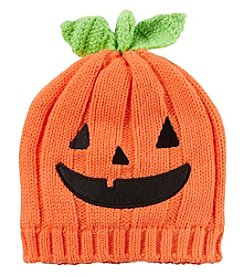 Carter's® Baby Boys Halloween Pumpkin Hat