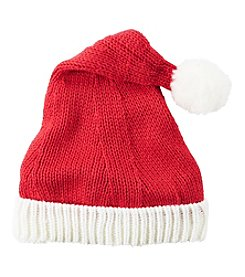Carter's® Baby Santa Knit Hat