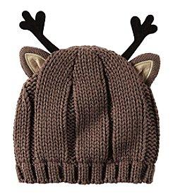 Carter's® Baby Reindeer Knit Hat