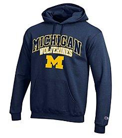 Champion® NCAA® Michigan Wolverines Men's Team Hoodie