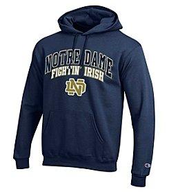 Champion® NCAA® Notre Dame Fighting Irish Men's Team Hoodie