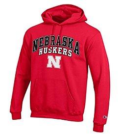 Champion® NCAA® Nebraska Cornhuskers Men's Team Hoodie