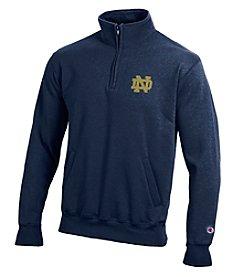 Champion® NCAA® Notre Dame Fighting Irish Men's Team 1/4 Zip