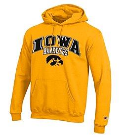 Champion® NCAA® Iowa Hawkeyes Men's Team Hoodie