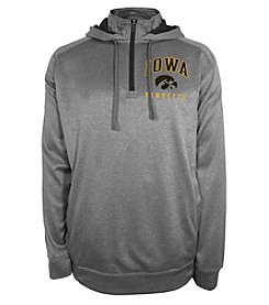 Champion® NCAA® Men's University of Iowa Hawkeyes Max Protect Hoodie