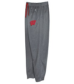 Champion® NCAA® Wisconsin Badgers Men's Rollout Pants