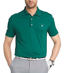 Izod® Men's Greenie Feeder Polo