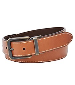 Fossil® Men's Fitz Reversible Belt