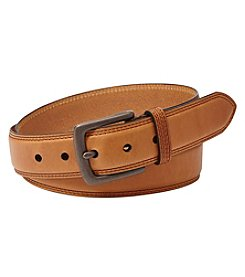 Fossil® Men's Mitch Cognac Belt