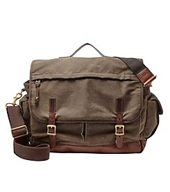 Fossil® Defender Messenger Bag