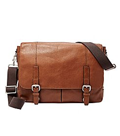 Fossil® Graham Messenger Bag