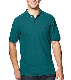 Chaps® Men's Big & Tall Short Sleeve Pique Polo