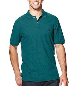 Chaps® Men's Big & Tall Short Sleeve Pique Polo