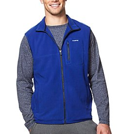 Chaps® Men's Big & Tall Full Zip Vest