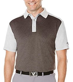 Callaway® Men's Athletic Colorblock Polo