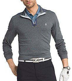 Izod® Men's Chip Shot 1/4 Zip