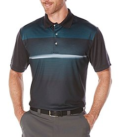 PGA TOUR® Men's Fine Line Stripe Polo