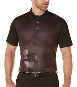 PGA TOUR® Men's Printed Camo Polo