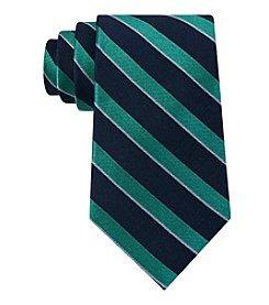 Tommy Hilfiger® Twill Stripe Tie