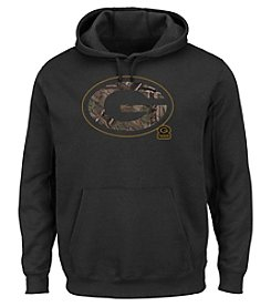 Majestic NFL® Green Bay Packers Men's Camo Tek Patch Hoodie