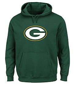 Majestic NFL® Green Bay Packers Men's Tek Patch Hoodie