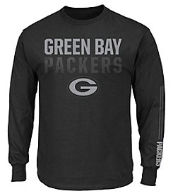 Majestic Men's NFL® Green Bay Packers Men's Written Permission Tee