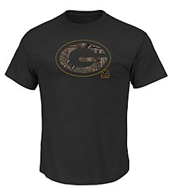 NFL® Green Bay Packers Camo Tech Patch Short Sleeve Tee