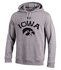 Under Armour® NCAA® Iowa Hawkeyes Men's Tri-Blend Hoodie
