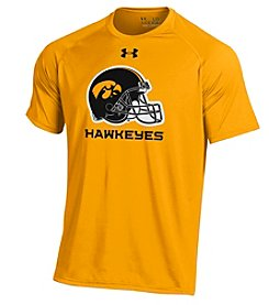 Under Armour® NACC® Iowa Hawkeyes Men's Short Sleeve Tech Tee